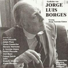 Borges todo el año: Jorge Luis Borges: Avelino Arredondo