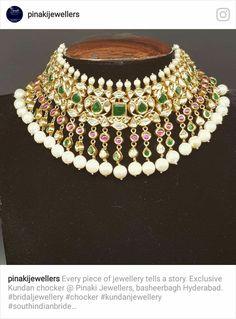 Diamond Jewelry, Jewelry Rings, Rajputi Jewellery, Kundan Set, Jewellery Sketches, Indian Jewelry, Chokers, Gold Designs, Jewels