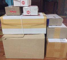 เราจัดส่งผลิตภัณฑ์โสมเกาหลี ทั้งทางไปษณีย์ไทย และขนส่งเอกชน