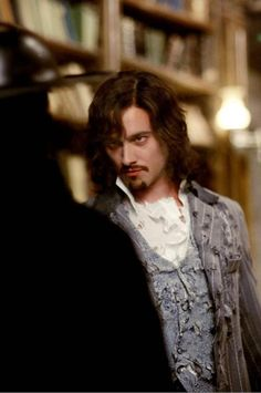 Dorian Grey.. From the League of extraordinary Gentlemen. Townsend