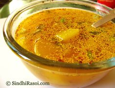 A Fool Proof Sindhi Pickle Indian Food Recipes, Asian Recipes, Ethnic Recipes, Desi Food, Chutney, Pickles, Mango, Food And Drink, Cooking Recipes