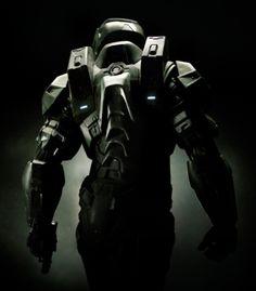 Halo 4 <3
