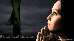 """""""Que te conozca y me conozca"""" † Oración de San Agustín"""