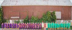 SOUTH ASIAN BRIDE MAGAZINE Photography: DASTAN Studio Wedding Photography, FUCHSIA, PLUM, AQUA, TURQUOISE Indian Bridal Party, Wedding Photography Toronto, Asian Bride, Chic Wedding, Color Inspiration, Plum, Wedding Planning, Magazine, Turquoise