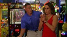 John Cena & Nicole Garcia Colace