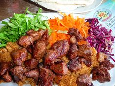ifim: Comandă la un restaurant turcesc