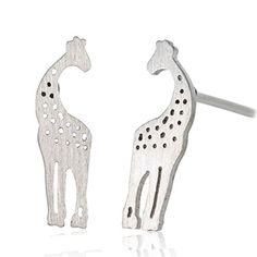 AOLOSHOW Stainless Steel Tiny Giraffe Girls Post Stud Ear... https://www.amazon.co.uk/dp/B01FFHSVLM/ref=cm_sw_r_pi_dp_-GAtxbA8CC3CW