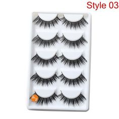 Beauty Essentials False Eyelashes 10 Pcs Hot Sale High Quality Silk 10d 0.12 Thickness All Sizes Flare Hair Eyelash Extension By Free Shipping A Great Variety Of Goods