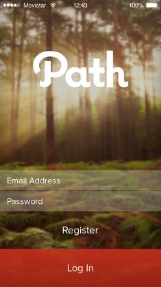 Path-real-pixels-login