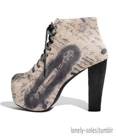 I would rock these every day!!! Fer real !!!