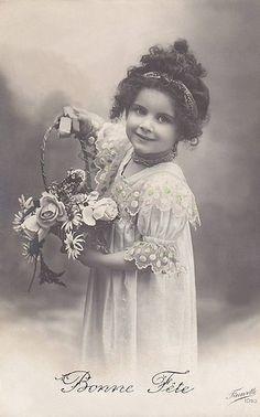 Vintage Postcard | Flickr - Photo Sharing!                                                                                                                                                                                 More
