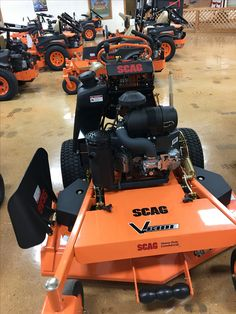 Looking for new mower for Brooks Lawn Service. #scagmower #scag @scag