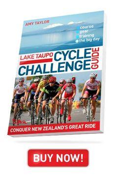 Lake Taupo Cycle Challenge | Premier Bike Event NZ