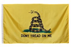 Wearing 'Don't Tread on Me' insignia could be punishable racial harassment