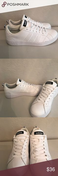 Adidas Neo (Bianco) Adidas Neo, Adidas E Uomini.