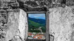 Past To Present, Parga, Greece