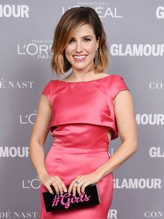 #SophiaBush wearing the #MelissaKayeJewelry Cris #ring in #18k black #gold with #diamonds #jewelry #finejewelry #blackgold #blackdiamonds #fashion #style #celebs #celebstyle #redcarpet