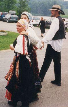 Hungarian Symposium 1996
