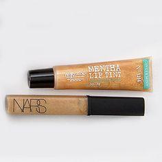 The Best Metallic Makeup | Lip Gloss | CoastalLiving.com