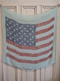 America Wrap