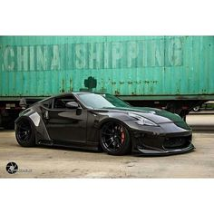 Join the Nissan Z Community today for more pictures and news. Nissan 350z, Nissan Z Cars, Maserati, Bugatti, Ferrari, Sexy Cars, Hot Cars, Jdm, Mercedes Benz G