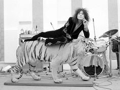 Marc Bolan - Born to Boogie