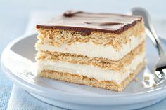 Eclair cakes—bars and squares, too—may be the world's most perfect dessert! Check out these easy-to-make, no-bake recipes and we think you'll see why.
