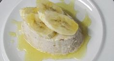 Banánhab recept