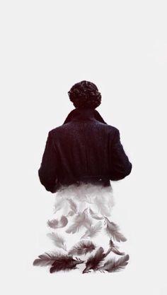 Sherlock It's raining, it's pouring. Sherlock is boring. I'm laughing, I'm crying, Sherlock is dying. Sherlock Tv, Benedict Sherlock, Sherlock Holmes Benedict Cumberbatch, Watson Sherlock, Martin Freeman, Gilmore Girls, Pretty Little Liars, Wallpper Iphone, Detective