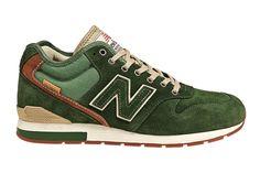 New Balance 996AH