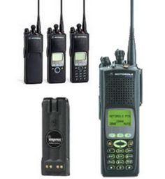 #Two-Way Radio UHF/VHF #MOTOROLA XTS5000 P25 #Digital #Radio