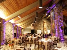The McMichael Canadian Art Collection, Kleinburg, Galleries/Museums Wedding Reception, Wedding Venues, Wedding Ideas, Art Gallery Wedding, Canadian Art, Bridal Show, Toronto Wedding, Getting Married, Wedding Planning