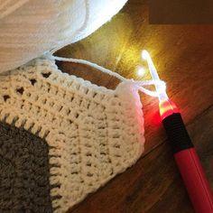 Magical Crochet Hook