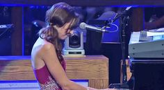 Country Music Lyrics - Quotes - Songs Jenn bostic - Jenn Bostic Fights Back Tears During Heartbreaking Tribute To Her Father - Youtube Music Videos http://countryrebel.com/blogs/videos/31285699-jenn-bostic-fights-back-tears-during-heartbreaking-tribute-to-her-father