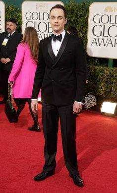 Os looks do 70º Golden Globe Awards