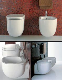 1000 Ideas About Toilette Suspendu On Pinterest Wc