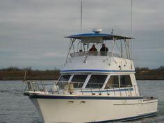 42 foot Jefferson cruiser captrob@texasfinsandfeathers.com