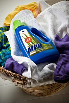 Every week we use multiple detergents for cleaning. Wouldn't it be nice to buy just one multi-purpose product for the laundry, dishes, floor, and even the bathroom? Forever Living Products has introduced such a product – a liquid detergent that is highly effective and very economical to use.  Forever Aloe MPD® is a multi-purpose, liquid concentrated detergent created by FLP - and we've just made it better than ever! Our 2X Ultra formula is even more concentrated to take your cleaning that…