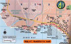 baloy-barretto-subic bay travel map
