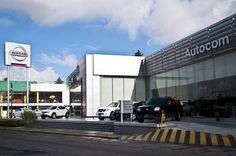 17 Ideas De Love Autocom Nissan Agencia Nissan Citas De Servicio