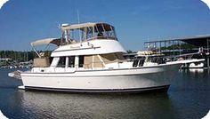 Cruising trawler- http://www.trawlerinsurance.com/trawler-yacht-links.shtml