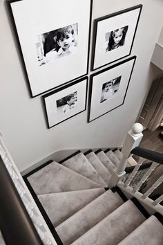 Modern stairs what does the perfect design look like Modern stairs what does the perfect design look like? The post Modern stairs what does the perfect design look like appeared first on Fotowand ideen. Stair Photo Walls, Stair Walls, Carpet Stairs, Hall Carpet, Staircase Design Modern, Modern Stairs, Modern Design, Grandes Photos, Stairway Decorating