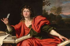 Get to Know the 12 Disciples of Jesus, Including Peter, John and More: John