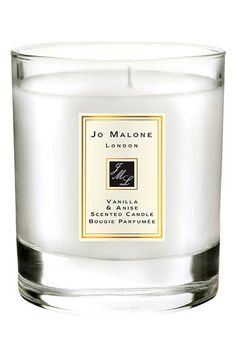 jo malone candles rock also