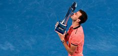 Dimitrov alza el título en Brisbane tras vencer a Nishikori