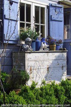 Country & Romantic | desde my ventana.blog de decoración