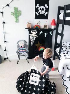 Store Away!- Petit & Small