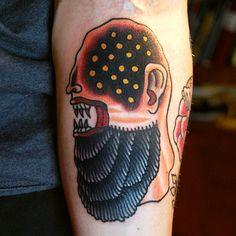 Deepwood Tattoo