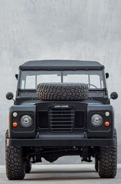 Cool Vintage, Cars Land, Jeep 4x4, Land Rover Defender, Series 3, Off Road, Range Rover, Land Cruiser, Cool Cars
