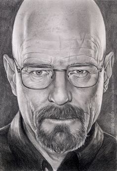 Rysunek ★ Awesome pencil sketch... not sure who the artist is!  (Anyone know??)